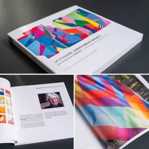 La couleur : structure et audace